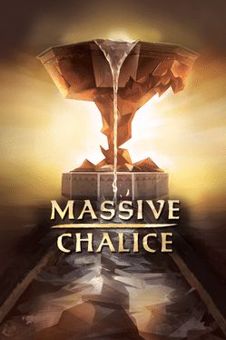 Cover Massive Chalice