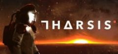 Cover Tharsis