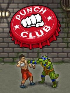 Cover Punch Club