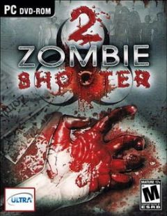 Cover Zombie Shooter 2