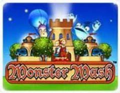 Cover Monster Mash