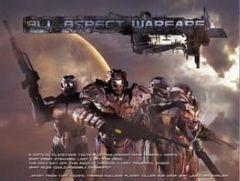 Cover All Aspect Warfare