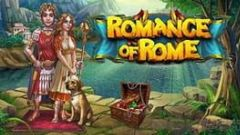 Cover Romance of Rome
