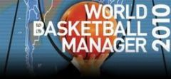 Cover World Basketball Manager 2010