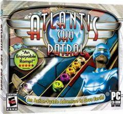 Cover Atlantis Sky Patrol