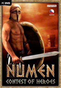 Cover Numen: Contest of Heroes
