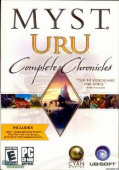 Cover URU: Complete Chronicles