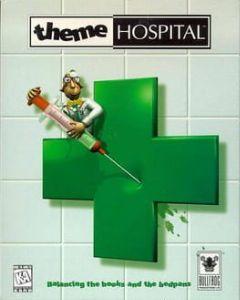 Cover Theme Hospital