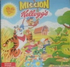 Cover Mission Kellogg's