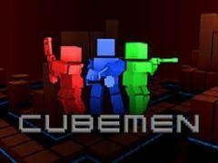 Cover Cubemen