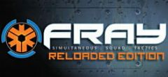 Cover Fray: Reloaded Edition