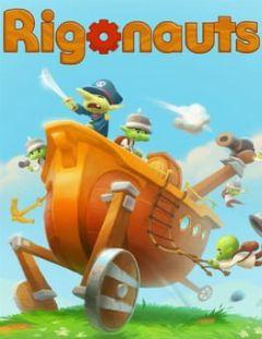 Cover Rigonauts