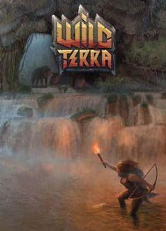Cover Wild Terra