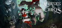 Cover Curses 'N Chaos