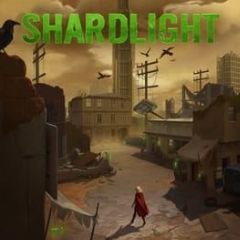Cover Shardlight