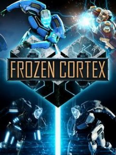 Cover Frozen Cortex