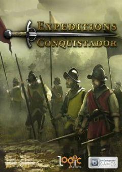 Cover Expeditions: Conquistador