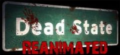 Cover Dead State: Reanimated