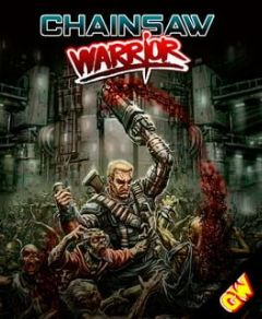 Cover Chainsaw Warrior