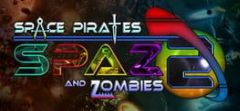 Cover Space Pirates and Zombies 2