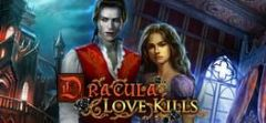 Cover Dracula: Love Kills