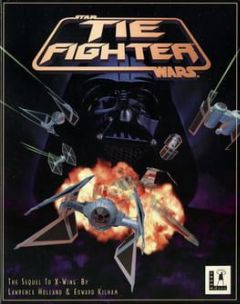 Cover Star Wars: TIE Fighter