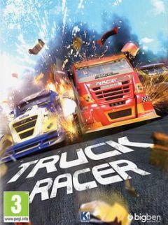 Cover Truck Racer