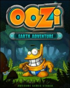 Cover Oozi: Earth Adventure