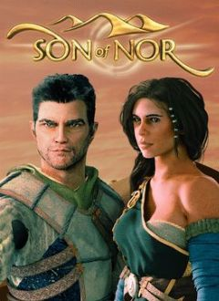 Cover Son of Nor