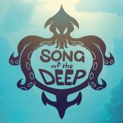 Cover Song of the Deep