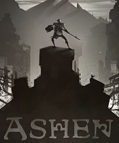 Cover Ashen