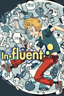Cover Influent