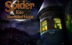 Cover Spider: Rite of the Shrouded Moon