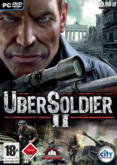 Cover Ubersoldier II