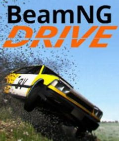 Cover BeamNG.drive