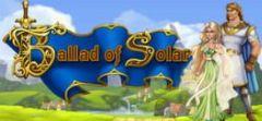 Cover Ballad of Solar