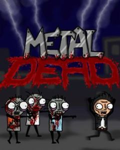 Cover Metal Dead