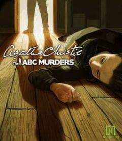 Cover Agatha Christie: The ABC Murders