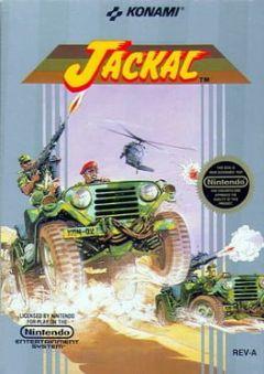 Cover Jackal