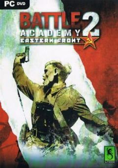 Cover Battle Academy 2: Eastern Front
