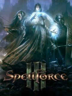 Cover SpellForce 3