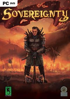 Cover Sovereignty: Crown of Kings