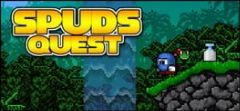 Cover Spud's Quest