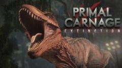 Cover Primal Carnage: Extinction
