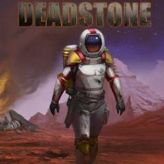 Cover Deadstone