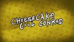 Cover Cheesecake Cool Conrad