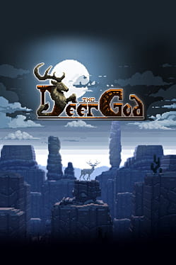 Cover The Deer God
