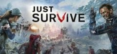 Cover Just Survive