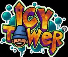 Cover Icy Tower
