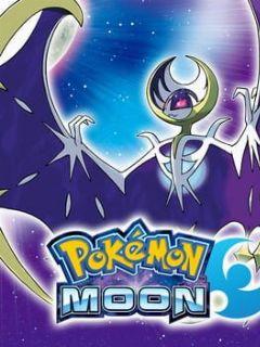 Cover Pokémon Moon